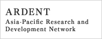 ARDENT Asia-Pacific Research and Development Network