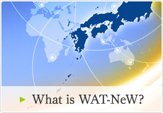 What is WAT-NeW?