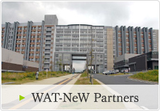 WAT-NeW Partners